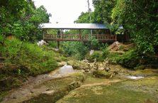 Can Umantad waterfall Bohol (5)