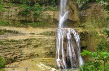 Can Umantad waterfall Bohol (8)