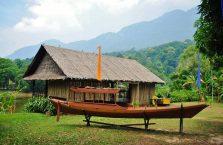 Damai cultural village Borneo Malaysia (1)