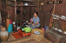 Damai cultural vilage Borneo Malaysia (10)