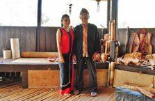 Damai cultural vilage Borneo Malaysia (12)