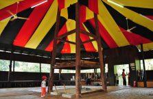 Damai cultural vilage Borneo Malaysia (13)