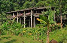 Damai cultural vilage Borneo Malaysia (14)