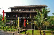 Damai cultural vilage Borneo Malaysia (15)