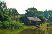 Damai cultural vilage Borneo Malaysia (16)