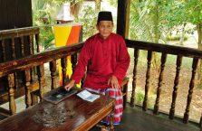 Damai cultural vilage Borneo Malaysia (17)