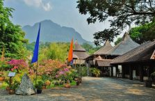 Damai cultural vilage Borneo Malaysia (19)