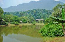 Damai cultural vilage Borneo Malaysia (2)