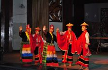 Damai cultural vilage Borneo Malaysia (20)