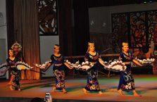 Damai cultural vilage Borneo Malaysia (21)