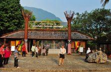 Damai cultural vilage Borneo Malaysia (22)