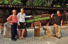 Damai cultural vilage Borneo Malaysia (23)