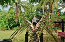 Damai cultural vilage Borneo Malaysia (3)
