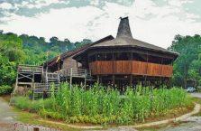 Damai cultural vilage Borneo Malaysia (4)
