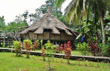Damai cultural vilage Borneo Malaysia (5)