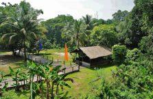 Damai cultural vilage Borneo Malaysia (8)