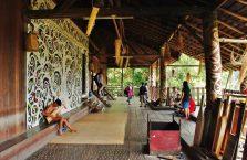 Damai cultural vilage Borneo Malaysia (9)