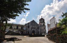 Daraga church (1)