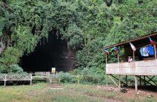 Gumantong cave Borneo Malaysia(1)