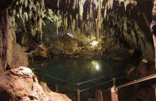 Hinagdanan cave - Panglao (1)
