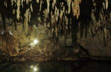 Hinagdanan cave - Panglao (2)
