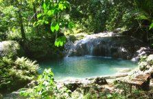 Kawasan falls Siquijor (1)