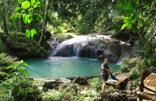 Kawasan falls Siquijor (6)