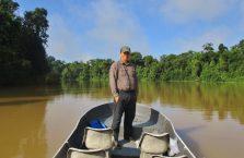 Kinabatangan Borneo (3)