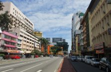 Kota Kinabalu Borneo (27)