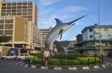 Kota Kinabalu Borneo (45)