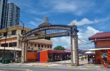 Kota Kinabalu Borneo (84)