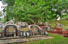 Kuchning Malaysian Borneo (10)