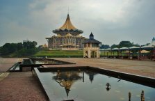 Kuchning Malaysian Borneo (12)