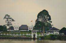 Kuchning Malaysian Borneo (3)