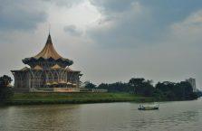Kuchning Malaysian Borneo (4)