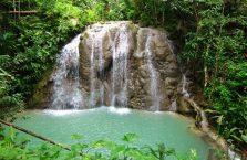 Lugnason falls Siquijor (1)