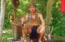 Mari-Mari village Borneo Malaysia (17)