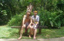 Mari-Mari village Borneo Malaysia (18)