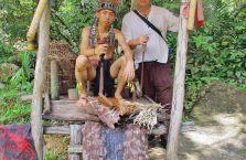 Mari-Mari village Borneo Malaysia (9)