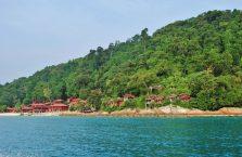 Perhentian islands Malaysia (2)