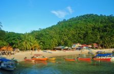 Perhentian islands Malaysia (41)