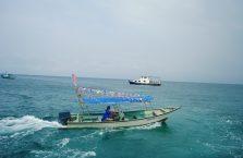 Pulau Tioman (1)