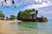 Salangdong beach Siquijor (2)