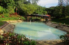 Sanakin hot springs Sabah Malaysia (2)