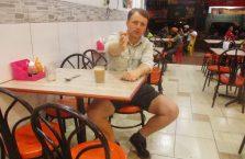 Sandakan Borneo Malaysia (1)