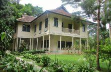 Sandakan Borneo Malaysia (4)