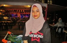 Sandakan Borneo Malaysia (8)