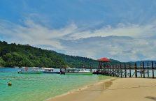 Tunku Abdul Rahman national park (10)
