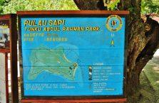 Tunku Abdul Rahman national park (6)