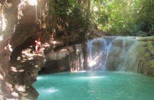 Aguinid falls Cebu (2)